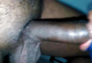 Indian homemade Wifey suck Ring gad chock