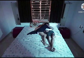 Desi Married Woman getting Fucked to Save Husband