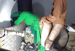 Desi sexy Village Wife fucked hard