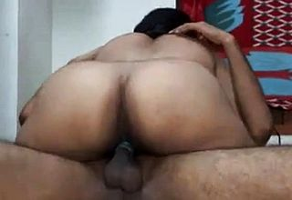 Indian Mallu Girl enjoying her Fuck in HD