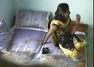 Bangladeshi maid fucked by house owner porn