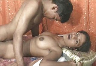 Indian Girl Nilofer Getting Cock Of Salman