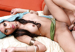 Tiziana in Real Indian Housewives 03 Scene 03