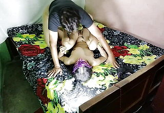 Indian Gals Tailor fuckin  Indian Bhabhi and Her daughter in law