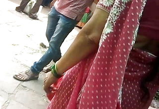Big Ass ever desi gujju aunty In saree 5