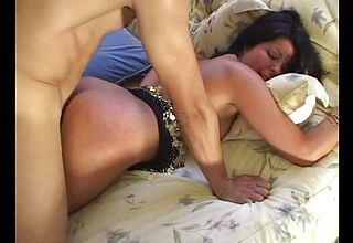 Ass fucking cream Pie Hard core First timer Deepthroating And Plowing
