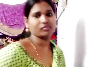 Tamil hot Family Girl Striptease video leaked